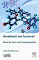 Navelbine and Taxotre - Gueritte, Franoise; Le Roux, Muriel - ISBN: 9781785481451