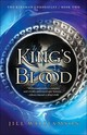 King's Blood - Williamson, Jill - ISBN: 9780764218316