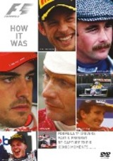 F1 - How it was - ISBN: 5017559126407