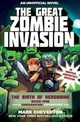 The Great Zombie Invasion - Cheverton, Mark - ISBN: 9781510709942