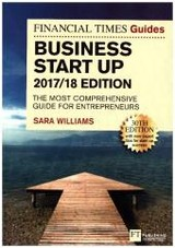 Financial Times Guide To Business Start Up 2017/18 - Williams, Sara - ISBN: 9781292175867