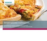 Inspirations culinaires - ISBN: 9783961111565