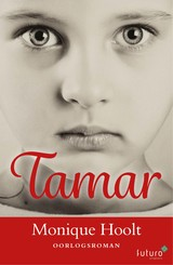 Tamar - Monique  Hoolt - ISBN: 9789492221759