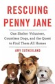 Rescuing Penny Jane - Sutherland, Amy - ISBN: 9780062377234