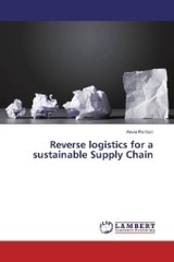 Reverse logistics for a sustainable Supply Chain - Kenbari, Assia - ISBN: 9783659961052