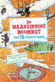 De waanzinnige boomhut van 78 verdiepingen - Andy Griffiths; Terry Denton - ISBN: 9789401441179