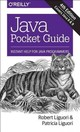 Java Pocket Guide, 4e - Liguori, Robert; Liguori, Patricia - ISBN: 9781491938690