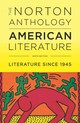 Norton Anthology Of American Literature - Levine - ISBN: 9780393614589