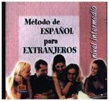 Método de español Intermedio, 1 Audio-CD - ISBN: 9788498480061