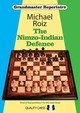 The Nimzo-indian Defence - Roiz, Michael - ISBN: 9781784830274