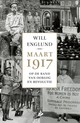 Maart 1917 - Will Englund; Jan van den Berg - ISBN: 9789048829545