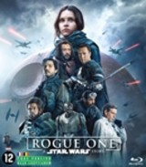Rogue one - A star wars story - ISBN: 8717418497132