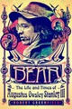 Bear The Life & Times Of Augustus Owsley - Greenfield, Robert - ISBN: 9781250139184