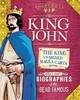 King John - Harrison, Paul - ISBN: 9780750299138