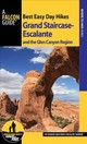 Best Easy Day Hikes Grand Staircase-escalante And The Glen Canyon Region - Adkison, Ron/ Tanner, Jd (EDT)/ Ressler-Tanner, Emily (EDT) - ISBN: 9781493028856