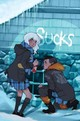 Gotham Academy Second Semester Tp Vol 1 - Fletcher, Brenden - ISBN: 9781401271190