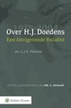 Over H.J. Doedens (1915-2004) - L.J.A. Pieterse - ISBN: 9789013143126