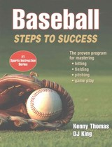 Baseball - Thomas, Kenny; King, Dj - ISBN: 9781492504573