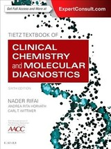 Tietz Textbook of Clinical Chemistry and Molecular Diagnostics - Rifai, Nader - ISBN: 9780323359214