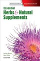 Essential Herbs and Natural Supplements - Cohen, Marc; Braun, Lesley - ISBN: 9780729542685