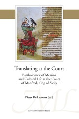 Translating at the court - ISBN: 9789461661654
