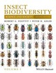 Insect Biodiversity - ISBN: 9781118945537