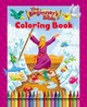 Beginner's Bible Coloring Book - Zonderkidz - ISBN: 9780310759553