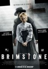 Brimstone - ISBN: 5414937043385