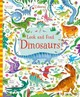 Look And Find Dinosaurs - Robson, Kirsteen - ISBN: 9781474921343