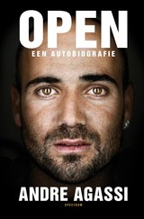 Open - Andre  Agassi - ISBN: 9789000357499