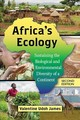 Africa's Ecology - James, Valentine Udoh - ISBN: 9780786479139