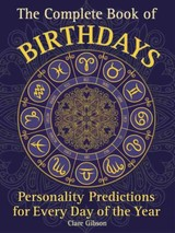 Complete Book Of Birthdays - Gibson, Clare - ISBN: 9781577151319