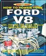 How To Power Tune Ford V8 - Hammill, Des - ISBN: 9781787110908