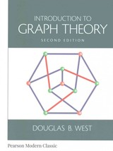 Introduction To Graph Theory (classic Version) - West, Douglas - ISBN: 9780131437371