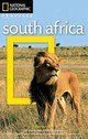 Ng Traveler: South Africa, 3rd Edition - Whitaker, Richard - ISBN: 9781426217715