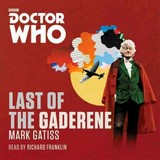 Doctor Who: The Last Of The Gaderene - Gatiss, Mark - ISBN: 9781785290817