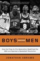 Boys Among Men - Abrams, Jonathan - ISBN: 9780804139274
