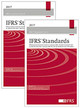 International Financial Reporting Standards, ENG-editie 2017 - ISBN: 9781911040446