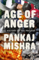 Age Of Anger - Mishra, Pankaj - ISBN: 9780241299395