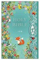 Icb Blessed Garden Bible - Thomas Nelson Inc. (COR) - ISBN: 9780718092207