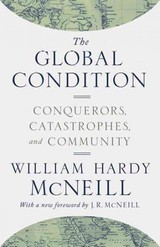 Global Condition - McNeill, William Hardy - ISBN: 9780691174143