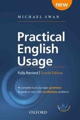 Practical English Usage, 4th Edition: (hardback With Online Access) - Swan, Michael - ISBN: 9780194202411