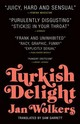 Turkish Delight - Wolkers, Jan/ Garrett, Sam (TRN) - ISBN: 9781941040478