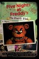 Freddy Files - Cawthon, Scott - ISBN: 9781338139341