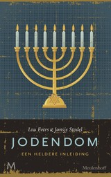 Jodendom - Lou  Evers - ISBN: 9789402309393