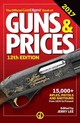 The Official Gun Digest Book Of Guns & Prices 2017 - Lee, Jerry (EDT) - ISBN: 9781440247835