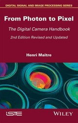 From Photon To Pixel - Maitre, Henri - ISBN: 9781786301376