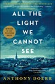 All The Light We Cannot See - Doerr, Anthony - ISBN: 9781501173219
