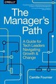 Manager's Path - Fournier, Camille - ISBN: 9781491973899