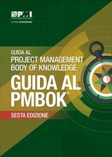 Guida Al Project Management Body Of Knowledge - Project Management Institute (COR) - ISBN: 9781628251890